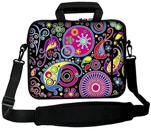 WATERFLY Colorful Computer Shoulder Protector