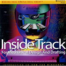inside track for mechanical design and drafting