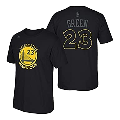 outlet store ca7ca 97ebe Amazon.com: Draymond Green Golden State Warriors #23 ...