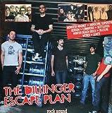 Rock Sound - The Dillinger Escape Plan