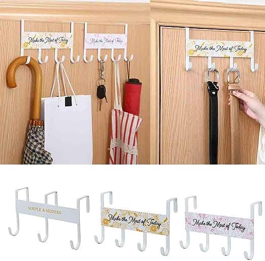 Artificial Diamond Folding Handbag Purse Hook Hanger Holder Desk Bag Hooks for Womens Bag Storage by TheBigThumb,Clear