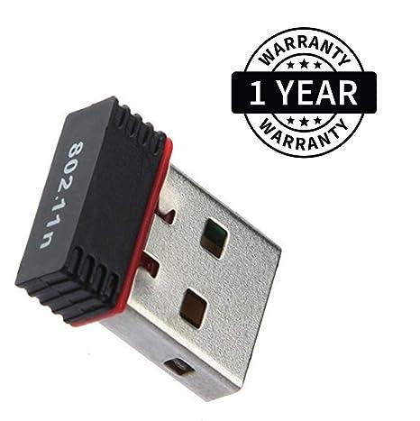 802.11b/g Mini Wireless LAN USB 2.0 Adapter 64x