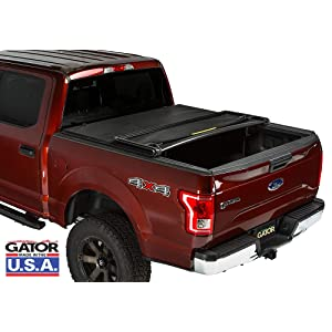 Best Folding Tonneau Covers For F 150 Soft And Hard Dec