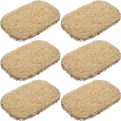 (BBTO 10 Pack Soap Saver, Soap Dish Soap Holder Accessory (Beige))