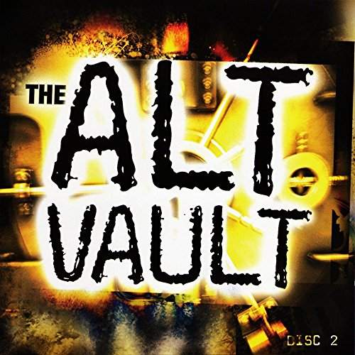 The Alt Vault (Disc 2)