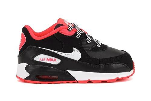 Nike Air MAX 90 2007, Zapatillas de Deporte para Bebés