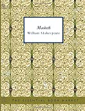 The Tragedy of Macbeth, William Shakespeare, 1434610993