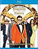 Image of Kingsman 2: The Golden Circle (Bilingual) [Blu-ray + DVD + Digital Copy]
