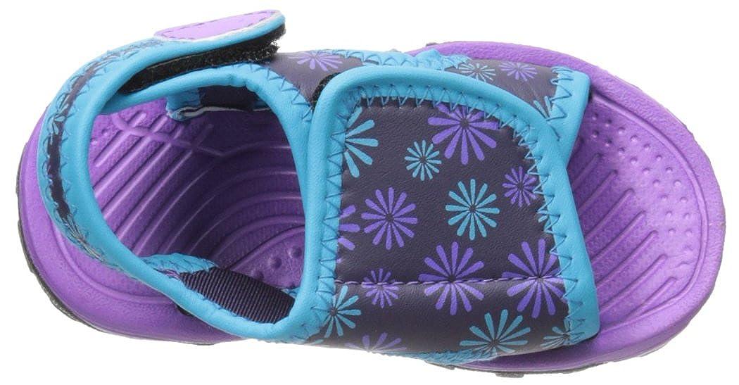 Northside Haller Fisherman Sandal 8 M US Toddler Toddler//Little Kid Purple//Aqua