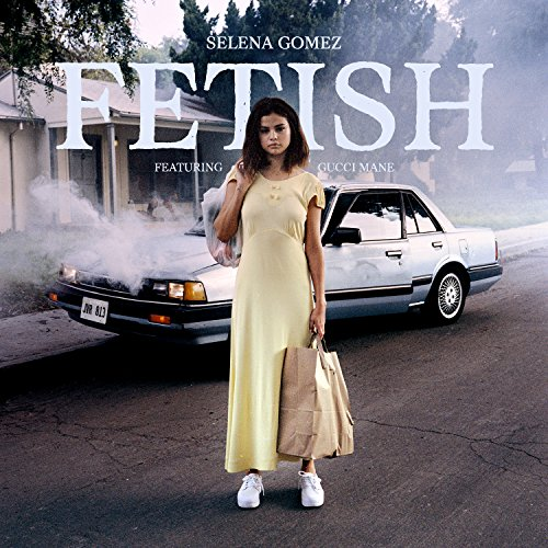 Selena Gomez - Fetish [Single] (2017) [WEB FLAC] Download