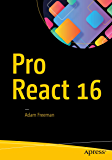Pro React 16 (English Edition)