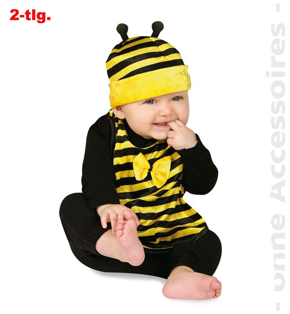 Disfraces de abeja de bebé