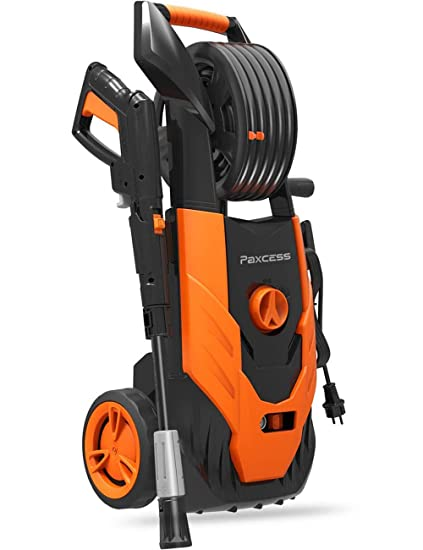 Amazon Com Paxcess Electric Pressure Washer 2150 Psi 1 85 Gpm