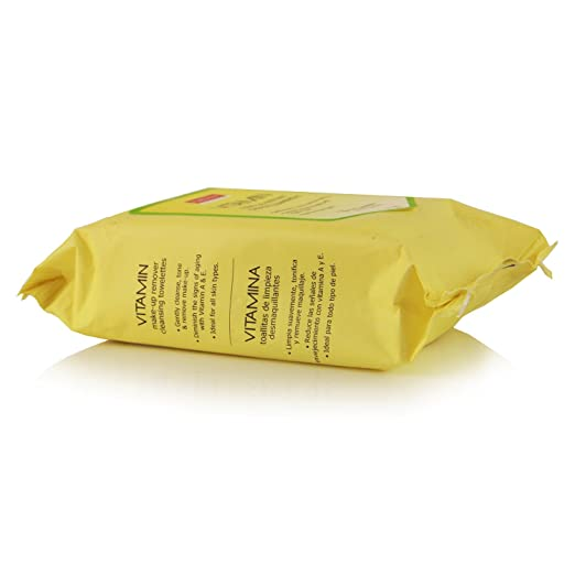 Amazon.com : Purederm RETINOL Makeup Remover Cleansing Towelettes 30 count : Face Makeup Removers : Beauty
