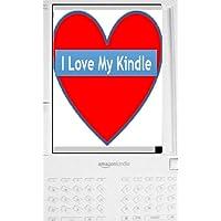 I Love My Kindle