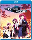 Fruit Of Grisaia: Complete Collection [Blu-ray]
