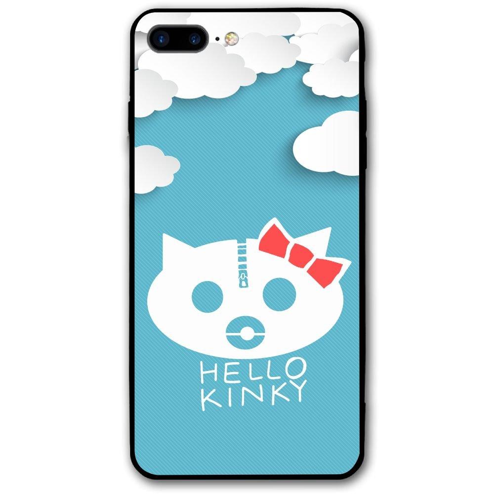 Amazon.com: Hello Kinky IPhone 8 Plus Case, IPhone 7 Plus ...