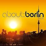 About: Berlin Vol: 20 [Vinyl LP]