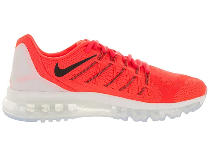 huge discount 23fff 0f33c Amazon.com   Nike air max 2015 Mens Running Trainers 698902 Sneakers Shoes    Road Running