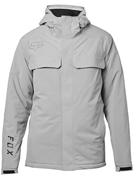 Fox Chaqueta Impermeable para Hombre Redplate Flexair Jacket ...