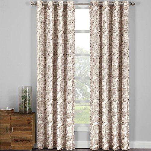 Catalina Panel Curtains - 4