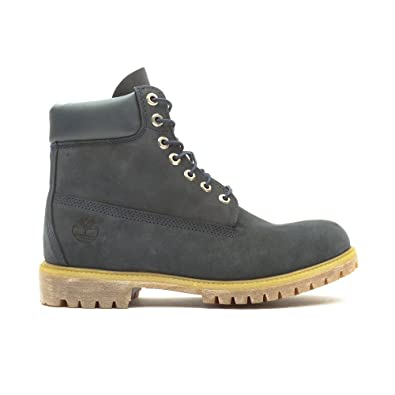 Timberland Premium navy 44 Inch 6163A Boots 5 6 m0vnNw8