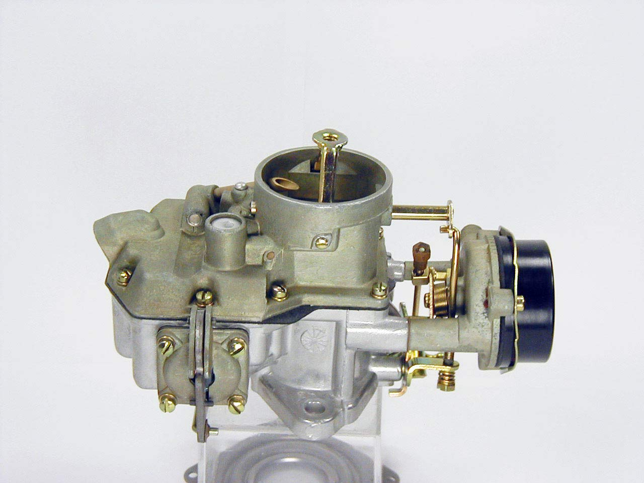 Amazon.com: REMANUFACTURED FORD 1 BBL CARBURETOR For 1963-1967 MUSTANG  FAIRLANE FALCON 170 200 MT - $150 CORE REFUND: Automotive