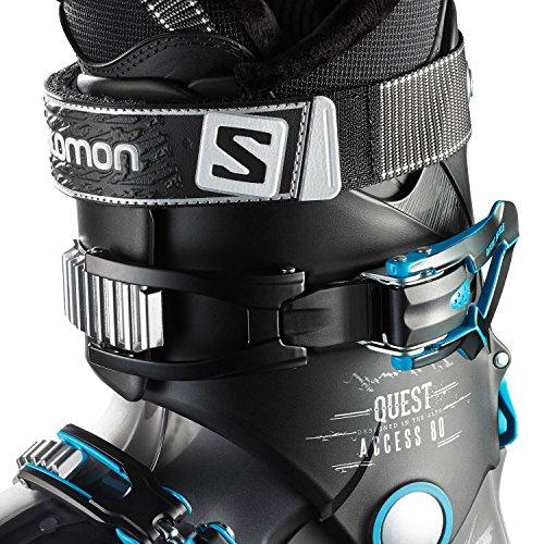 Salomon Quest Access 80 Ski Boots Men's