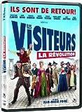 Les Visiteurs - La Révolution (The Visitors – Bastille Day) (Version française)