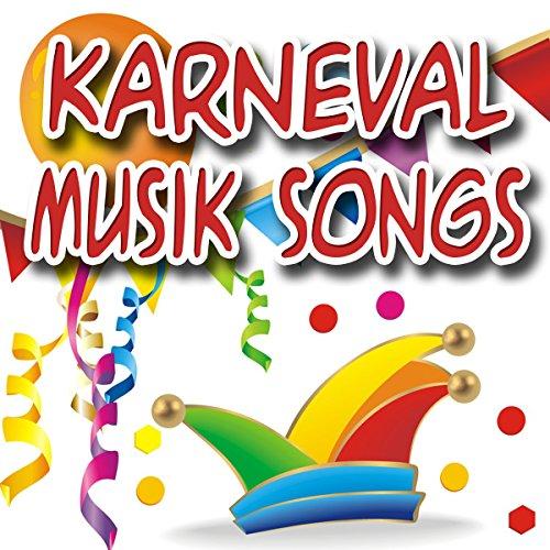 Karneval Musik Songs