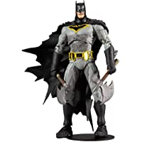 McFarlane - DC Multiverse Build-a 7 Action Figure - Wave 2 - Batman