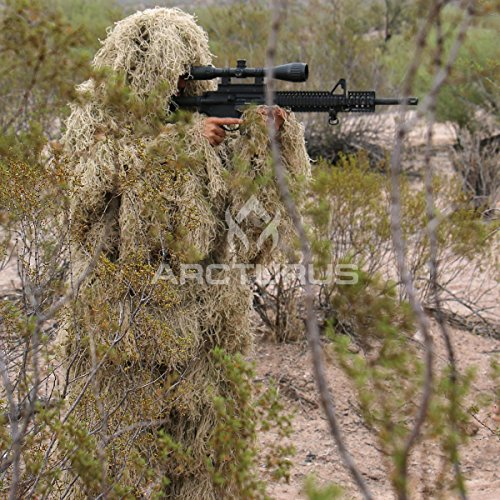 3723d32a3 Jual Arcturus Ghost Ghillie Suit - The Ultimate in Hunting ...