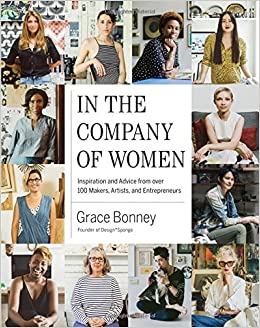 Image result for in the company of women book