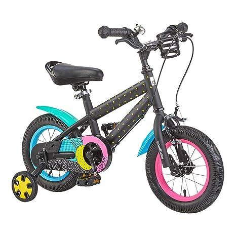 Wyx Equilibrio Bici Per Bambini Biciclette 2 4 6 8 Anni Vecchi