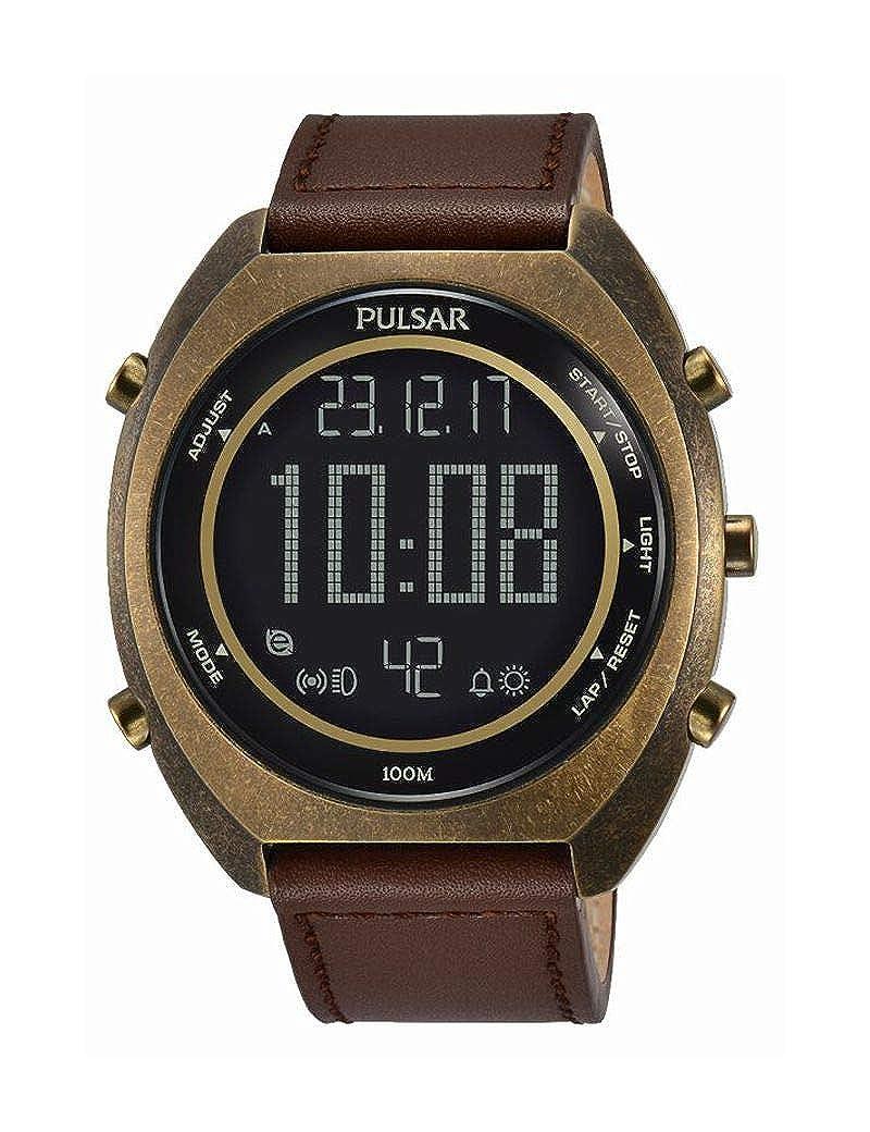 Pulsar Pulsar X P5A030X1 Reloj digital para hombres