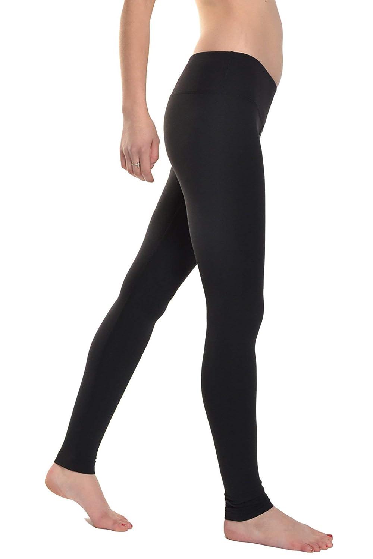 Hard Tail Supplex Flat Waist Ankle Legging
