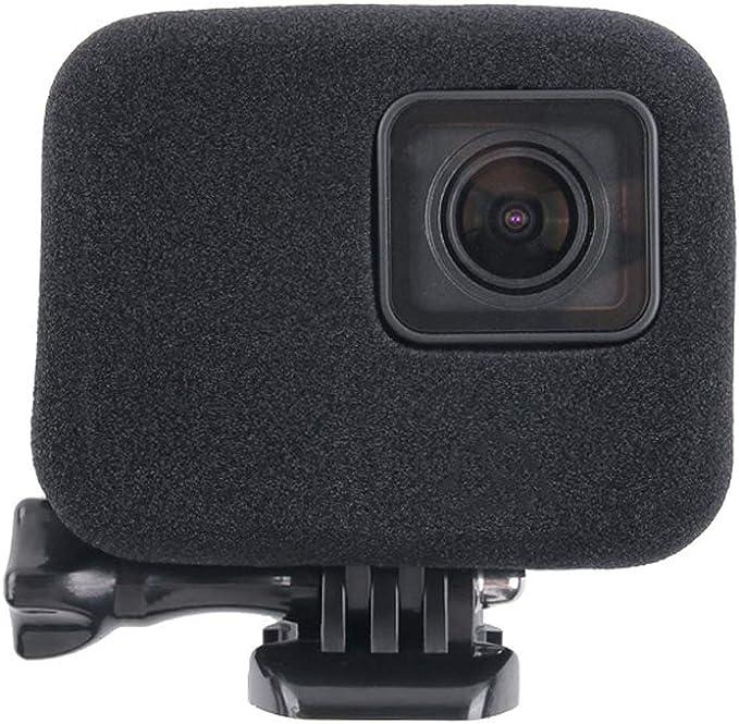 2 x Nuevo Cubierta de esponja de espuma parabrisas del parabrisas para GoPro Hero 4 3+