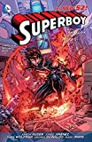 Superboy Volume 5: Paradox TP (The New 52)