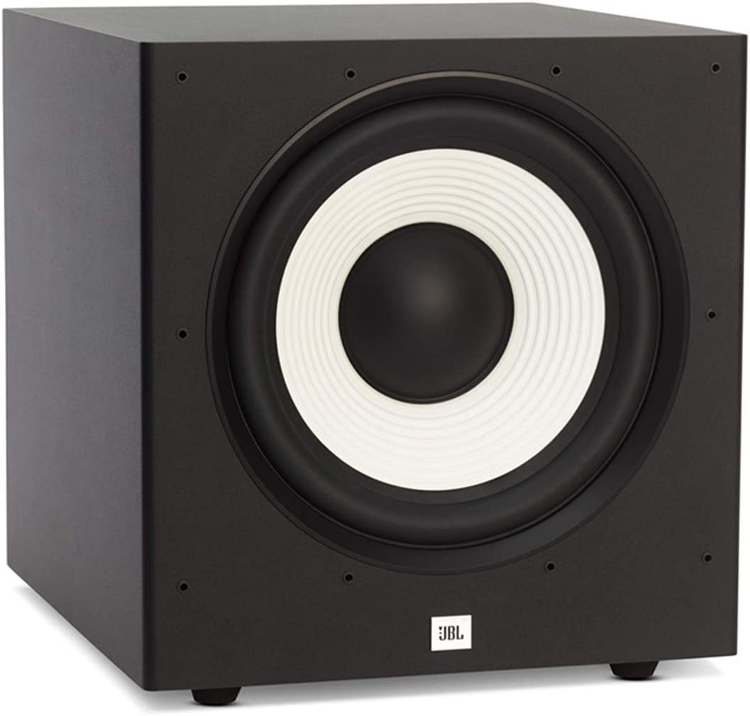 JBL Stage 100P, 10 300 Watts Powered Subwoofer