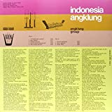 Indonesia Angklung [VINYL]