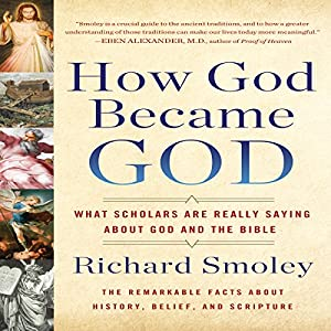 How God Became God Audiobook