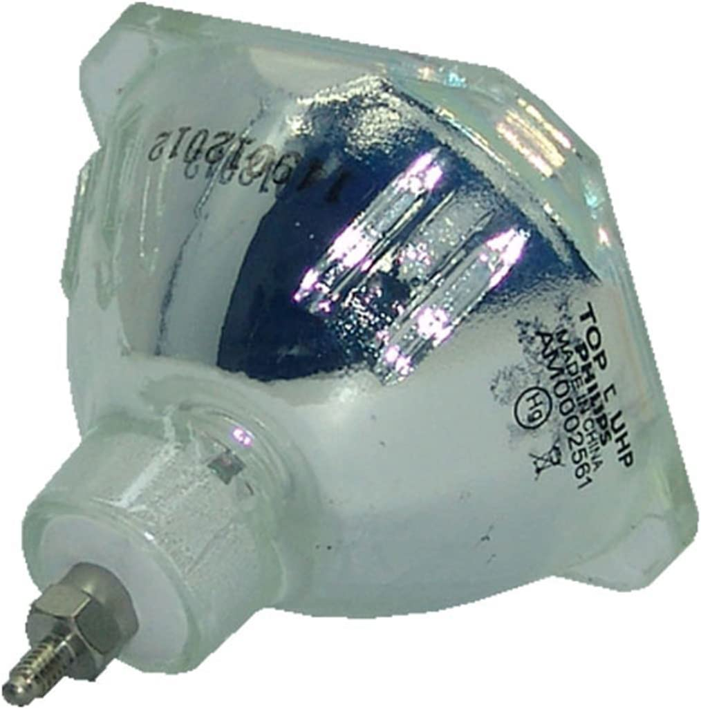 Original Philips Bulb Inside SpArc Platinum for Sony KDS-R60XBR1 TV Lamp with Enclosure