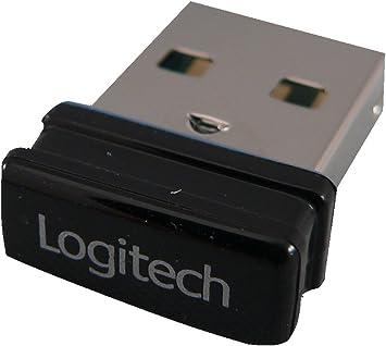 logitech récepteur unifying casque sans fil