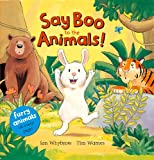 Say Boo to the Animals!, Ian Whybrow, 0330544047