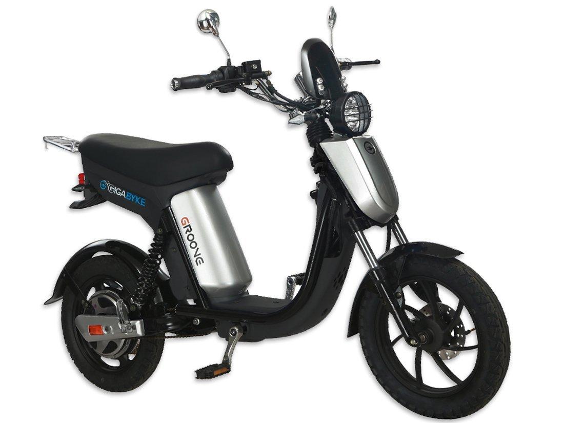 Amazon.com: GIGABYKE GROOVE moto eléctrica ...