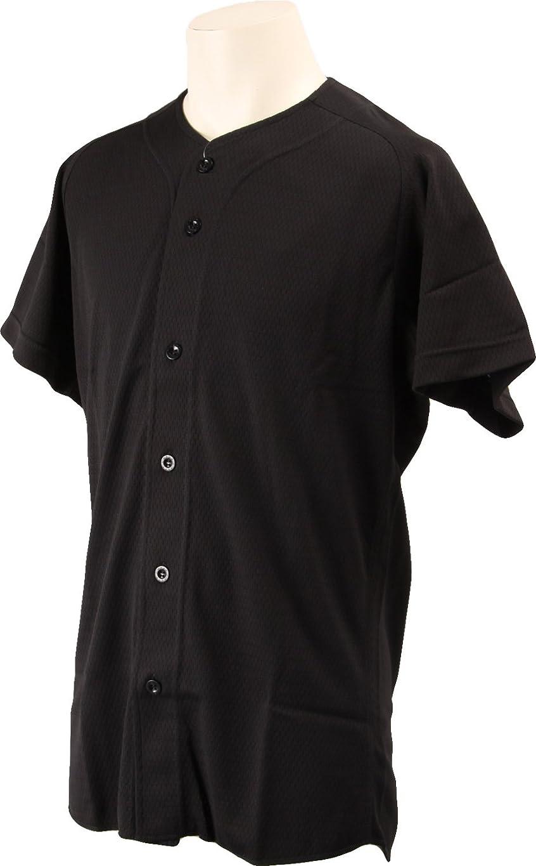 ホットアプト考古学的な(アシックス)asics スクールゲームシャツ BAS004
