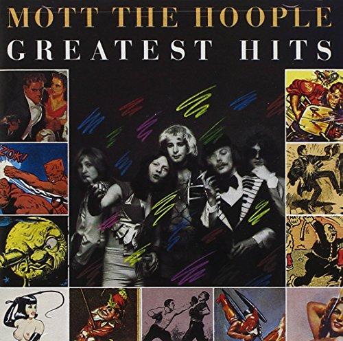 Mott The Hoople - NOW That