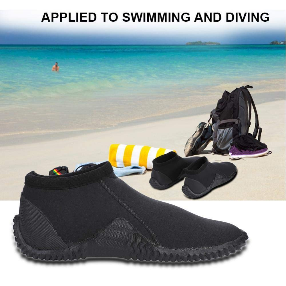 Small FidgetGear Diving Socks Non-Slip shoes Scuba Diving Boots Beach Swimming shoes Quick Dry