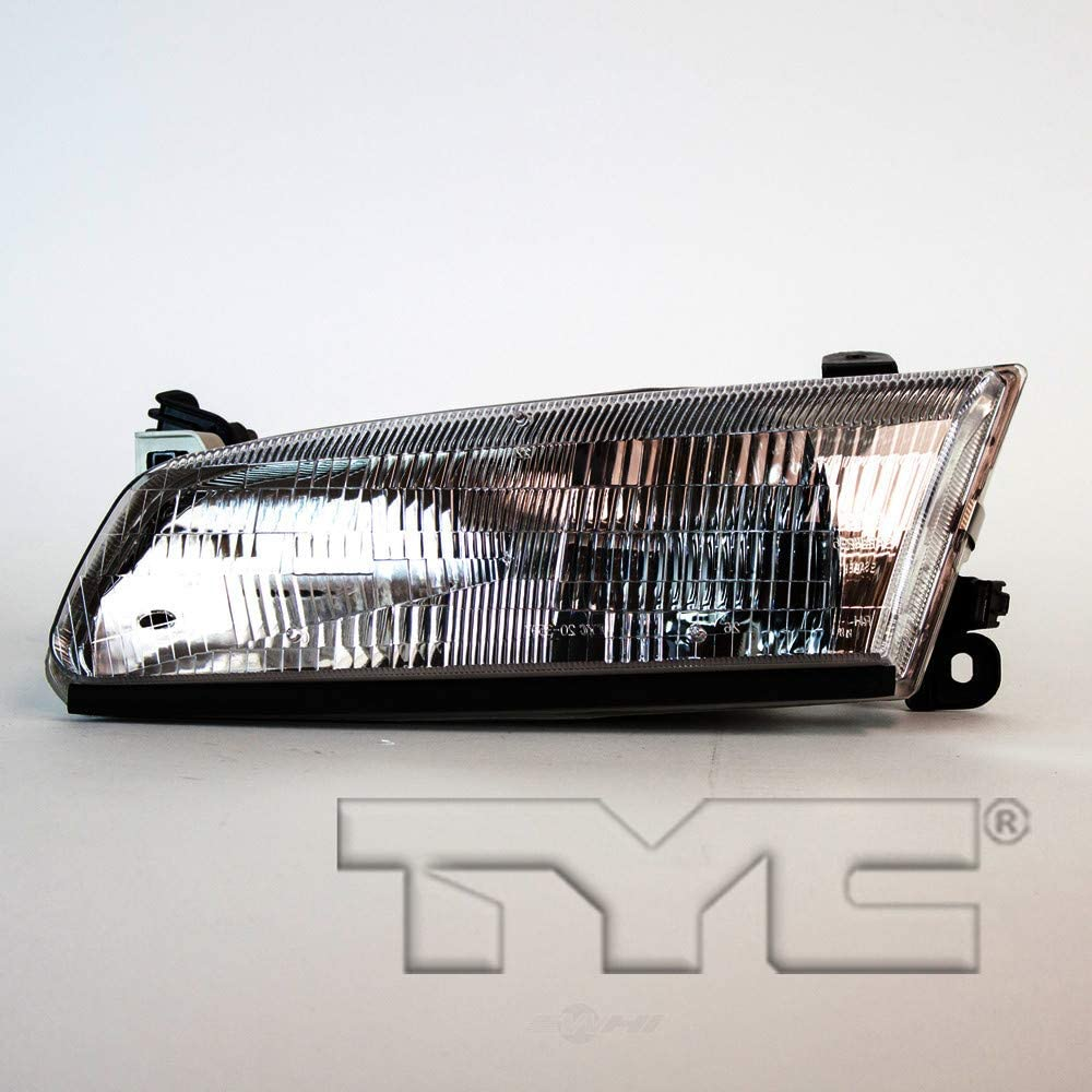 TYC 20-3597-00-9 Toyota Camry CAPA Certified Replacement Right Head Lamp