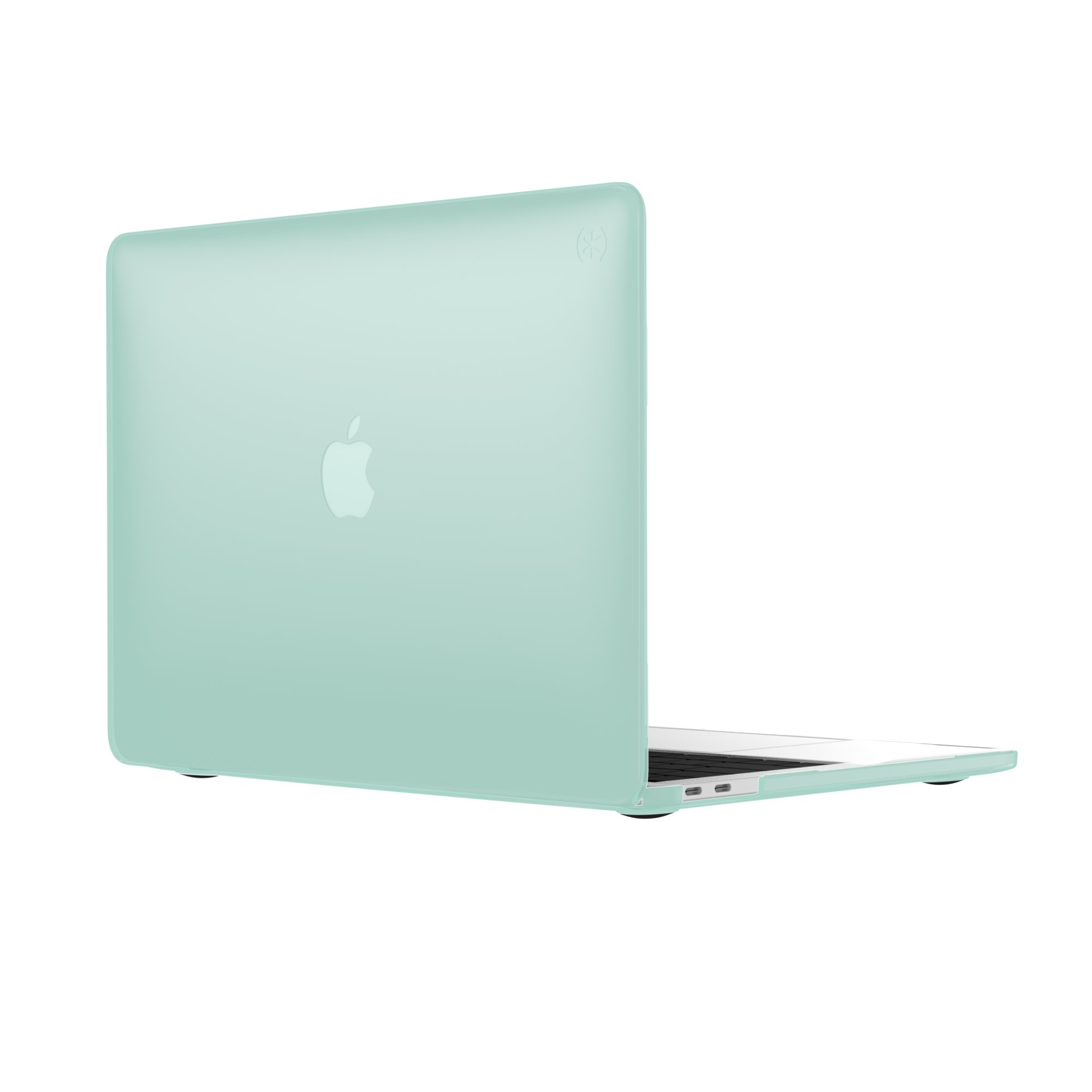 Speck Products 110608-7353 SmartShell Case, MacBook Pro 13'' (with and Without Touch Bar), Jadite Teal by Speck (Image #1)